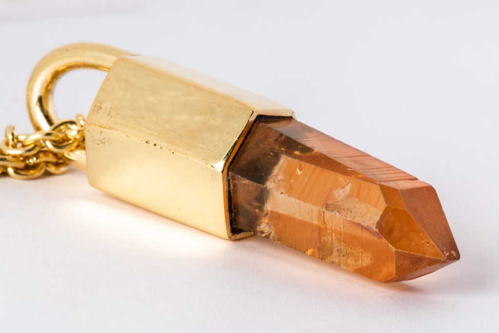 Box Lock Bracelet v2 (BLK+AS)