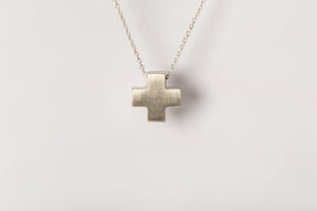 Mini Plus Necklace (MA)