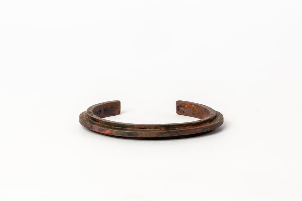 Ultra Reduction Ridge Bracelet (7mm, DR)