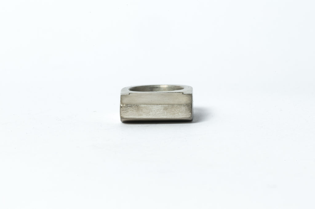Plate Ring Single (Pyroid, 9mm, DA+AS)