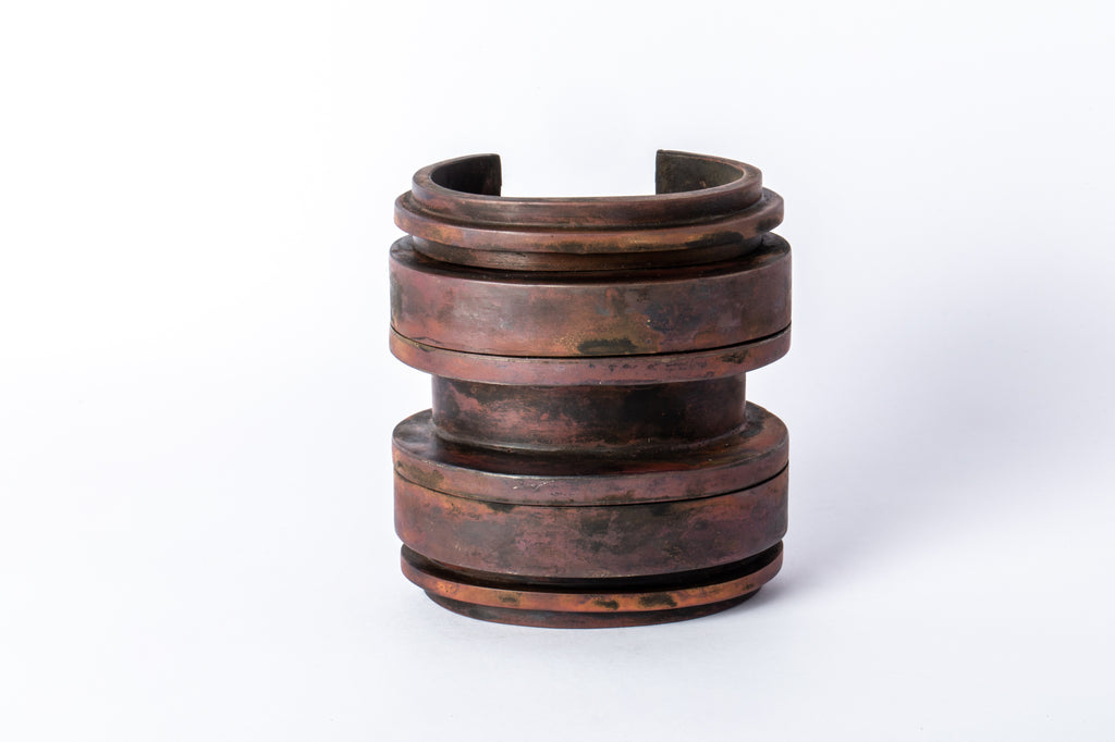 Leopard Skull (Var Held Aggression, AS)