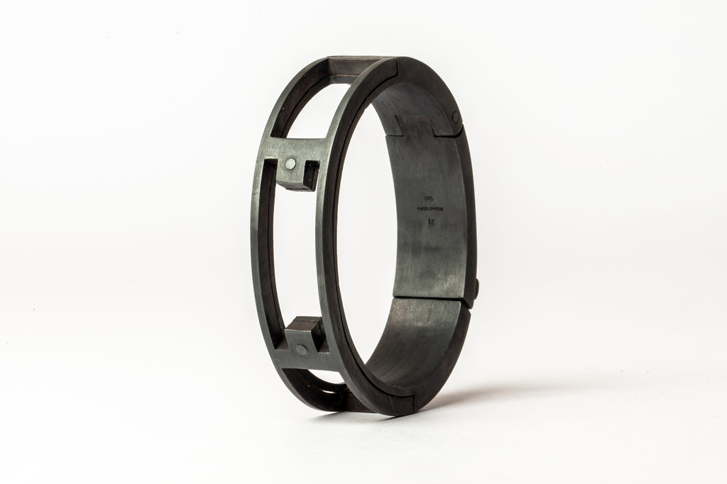 Sistema Bracelet v3 (Subtraction, Total, 17mm, KA)