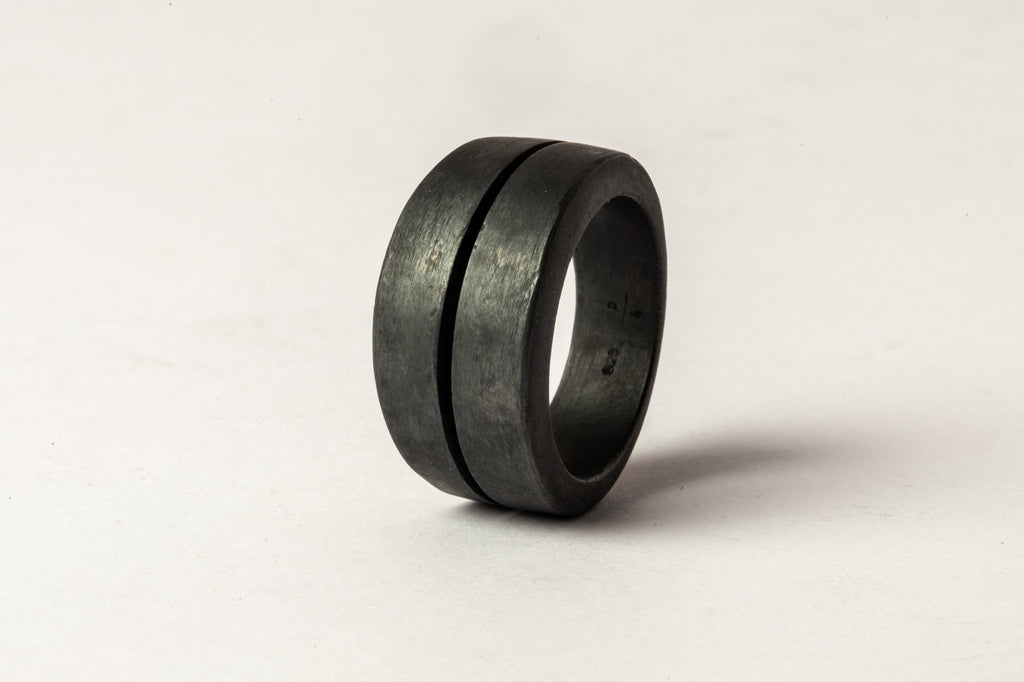 Crevice Ring v2 (Narrow, KA)