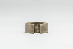 Crescent Rift Ring (9mm, DA)