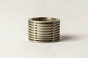 Sistema Ring (Deco-Slits, Layered, 17mm, DA+PA)