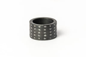 Sistema Ring (Linear Mega Pavé, 17mm, KA+DIA)