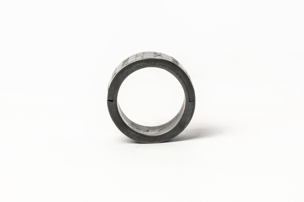 Sistema Ring (Linear Mega Pave, 17mm, KA+DIA)