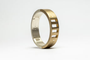 Sistema Bracelet v2 (4-Bar Punchout, 17mm, MA+MR)