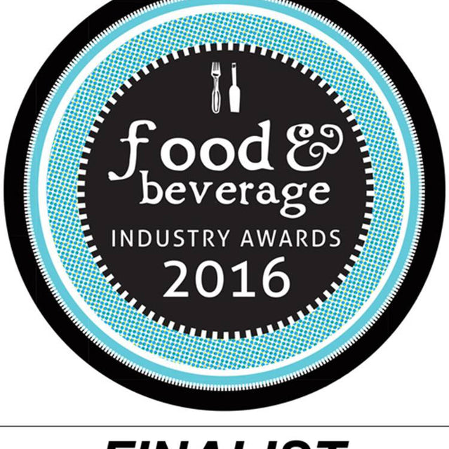 2016 Food & Beverage Industry Awards