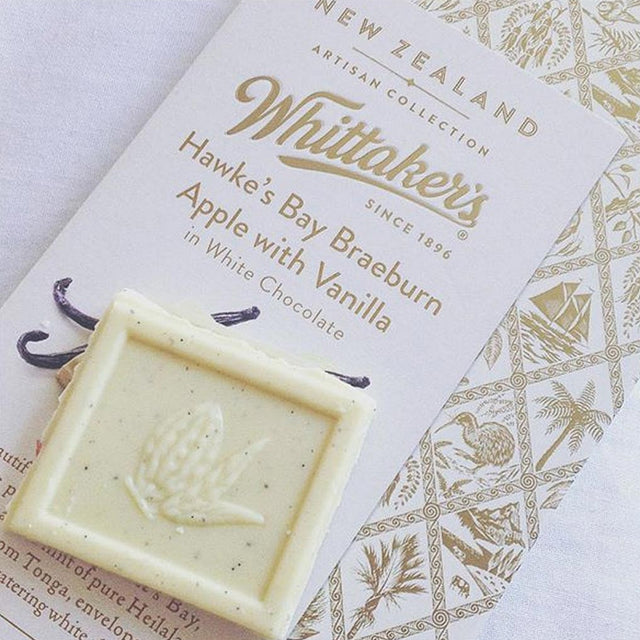 Whittaker's Artisan Chocolate