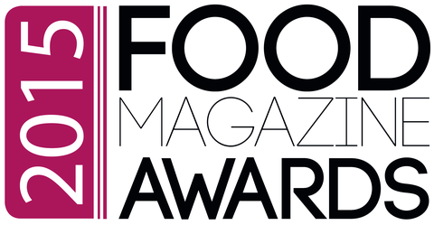 2015 Australian Food Magazine Awards