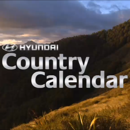 Heilala Vanilla on Country Calendar