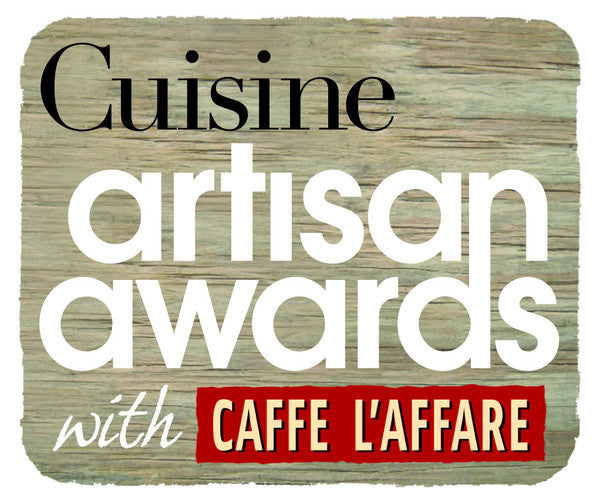 Cuisine Awards 2011