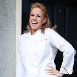 Chef Jamie Gwen - USA