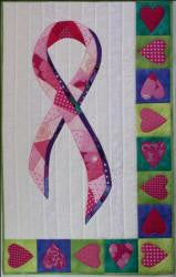 Quilt for a Cure