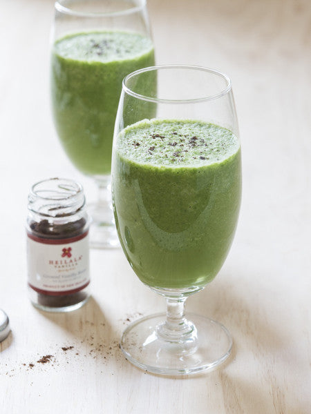 Vanilla Green Smoothie