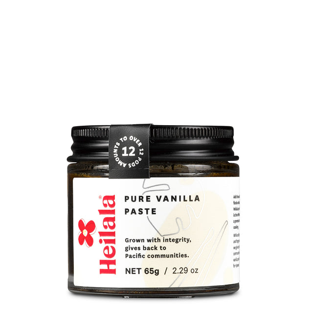 Vanilla Paste 2.29 fl oz (65ml)