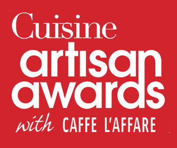 Cuisine Artisan Awards