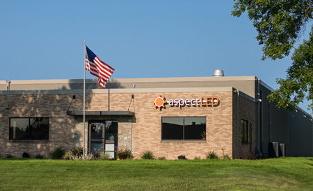 aspectLED Headquarters