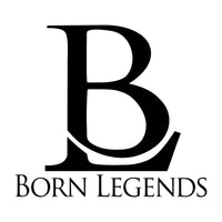 Born Legends