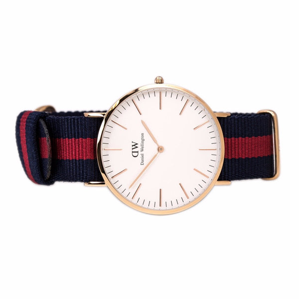 Daniel Wellington Classic Oxford 36 mm