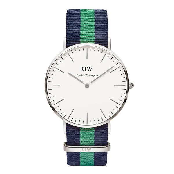 Daniel Wellington Classic Warwick 40 mm