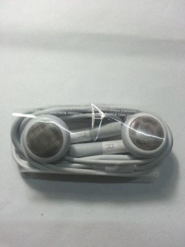 Apple Earbuds With Mic