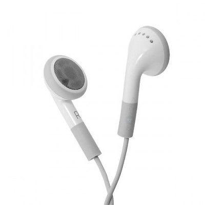 Apple Earbuds With Mic – Emerta