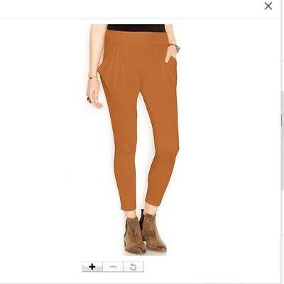 Free People Drapey-Pocket Pants  Price $78.00 USA seller