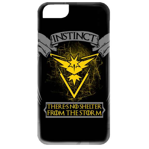 Pokémon Go Instinct - iPhone 6 Case