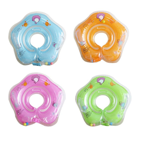 Baby Inflatable Swim Ring