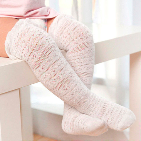 Baby Knit Stockings