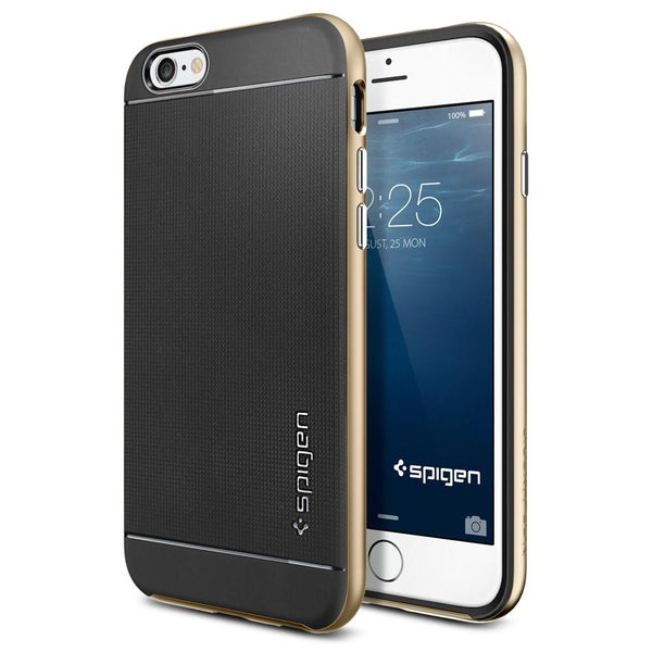 Spigen iPhone 6/6s Case Neo Hybrid (Gold)