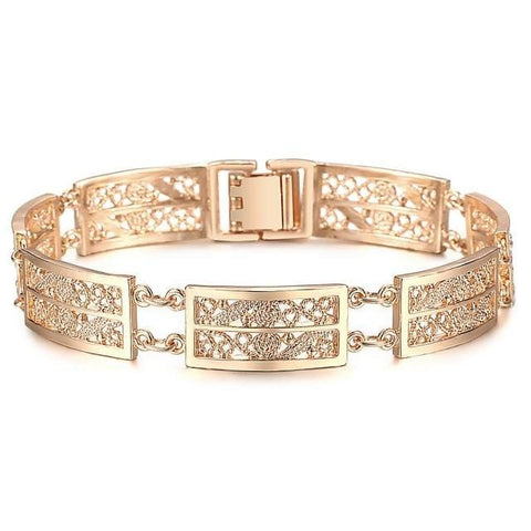 Gold Bracelet Bangle for Women