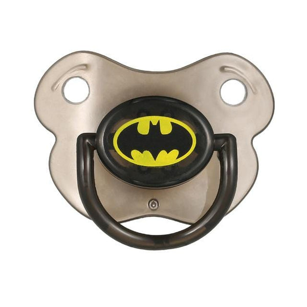 Batman Pacifier