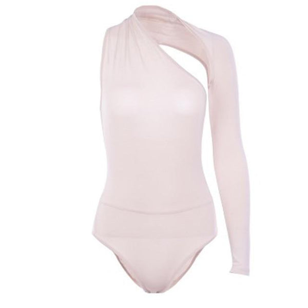 Women Long Sleeve Bodysuit