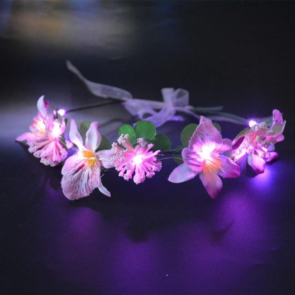 LED Light Party Accessories