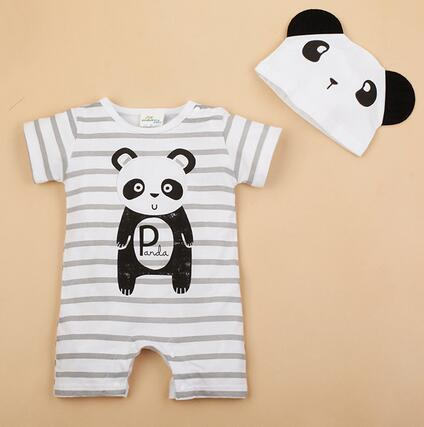 Baby Animal Outfit 2 Piece Set