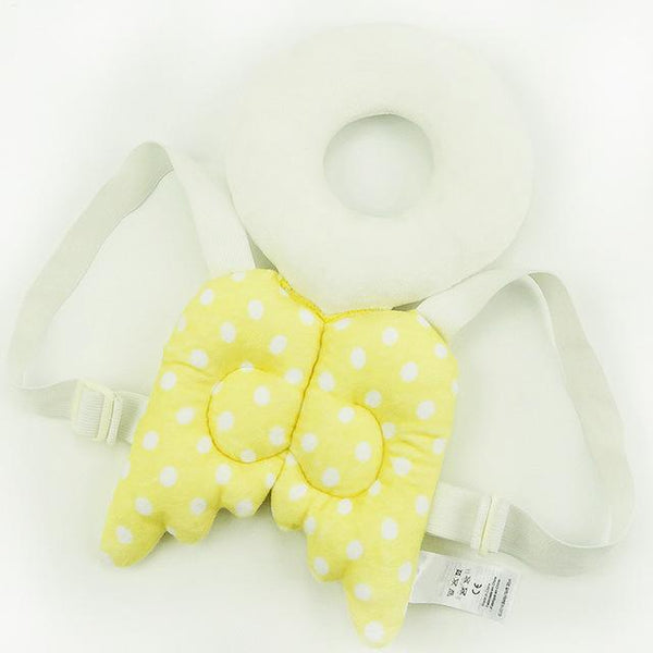 Baby Headrest Pillow