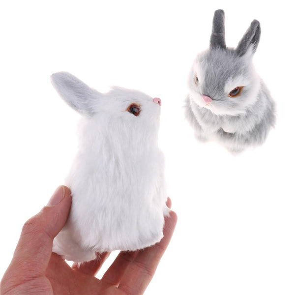 Kids Bunny Plush Toy
