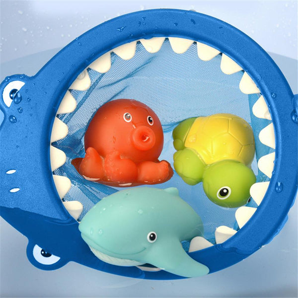 Kids Sea Creature Water Toy