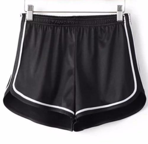 Women's Silk Shorts