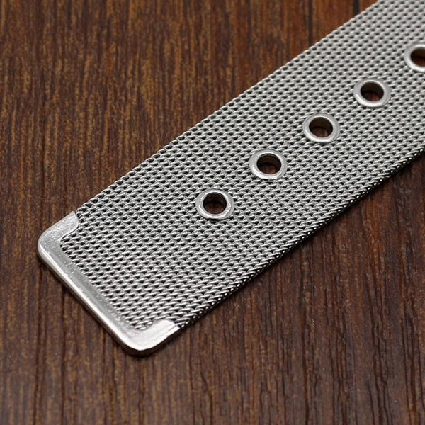 Paidu Steel Mesh Watch