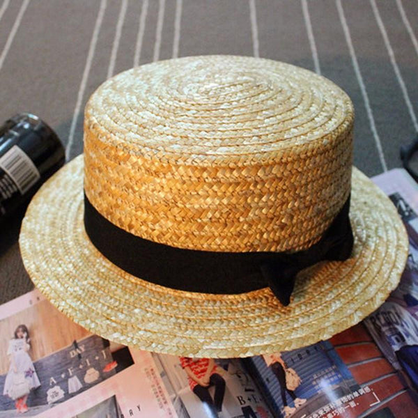 Summer Beach Hat