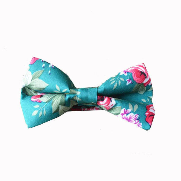 Tropical Bow Tie