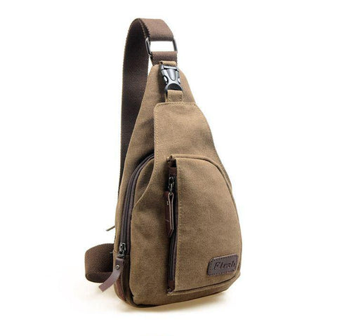 Mono Sling Shoulder Bag