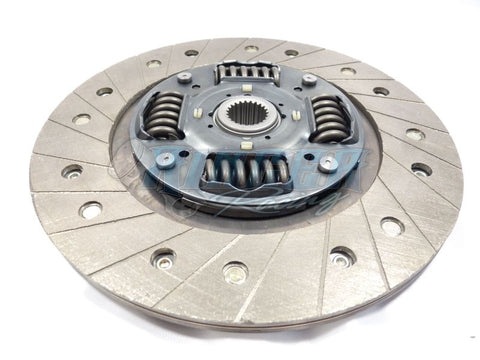 Ringer Racing Clutch & Flywheel Kit (MQB AWD)