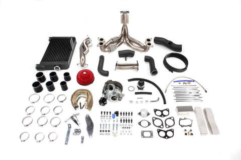 SBD500X TURBO KIT FOR THE 2013+ SUBARU BRZ/SCION FRS