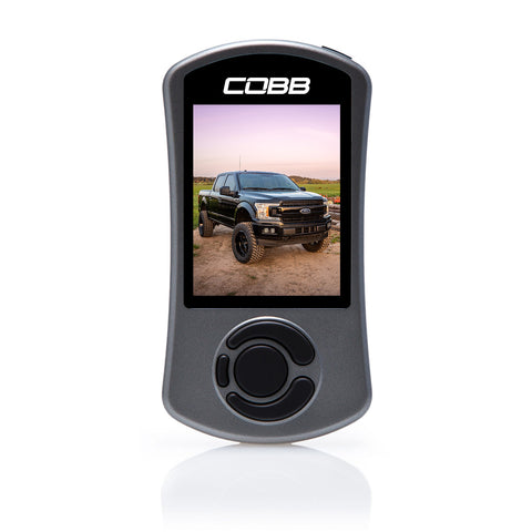 Cobb ACCESSPORT ECU/TCM (F-150 EcoBoost 3.5L 2020)