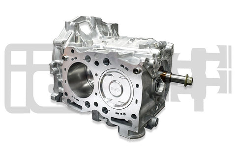 IAG Stage 3 Plus EJ25 Subaru Closed Deck Short Block (WRX, STI, LGT, FXT)